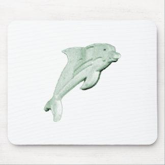 Dolphin Daytona Beach 2009 jGibney The MUSEUM Zazz Mouse Pad