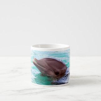 Dolphin Design Specialty Mug Espresso Mug