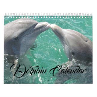 Dolphin Dive Hawaiian Love Destiny Destiny's Calendar