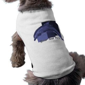 Dolphin Dog Shirt