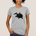 dolphin dolphin dolphin more flipper whale t shirts