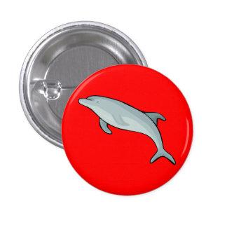 Dolphin Dolphins Marine Mammals Blue Fish Animal Pins