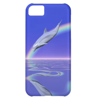 Dolphin Download iPhone 5C Covers