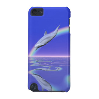 Dolphin Download iPod Touch 5G Case
