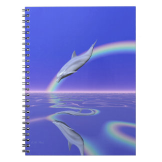 Dolphin Download Note Books