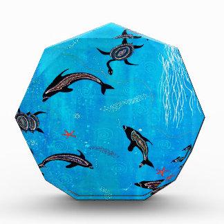 Dolphin Dreaming Award