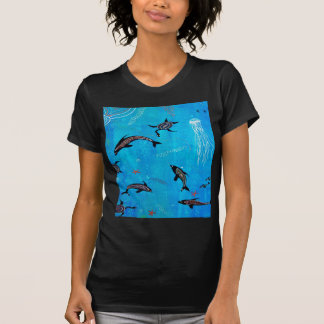 Dolphin Dreaming T-Shirt