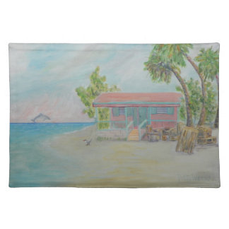 DOLPHIN DREAMS Placemat
