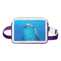 Dolphin Fanny Pack
