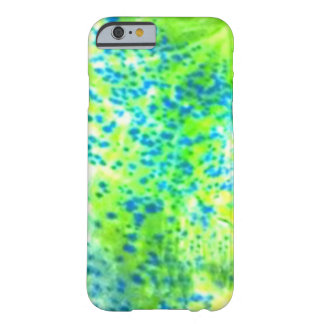 """""""Dolphin Fish"""" - Mahi  by PatternWear© Barely There iPhone 6 Case"""
