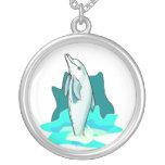 Dolphin Fun Pendants