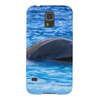 Dolphin Galaxy S5 Case