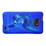 Dolphin Galaxy SII Case