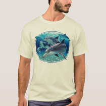DOLPHIN GEAR T-Shirt