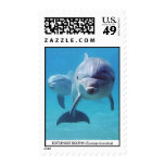 Dolphin II Postage