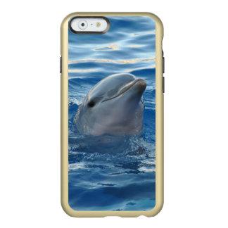 Dolphin Incipio Feather® Shine iPhone 6 Case