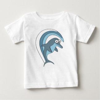 Dolphin Infant Apparel Tshirts