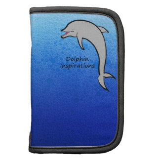 Dolphin Inspirations Planners