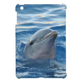Dolphin iPad Mini Cover