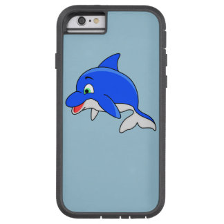 Dolphin iPhone 6 Case