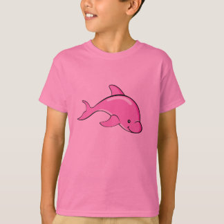 Dolphin kid T-shirt