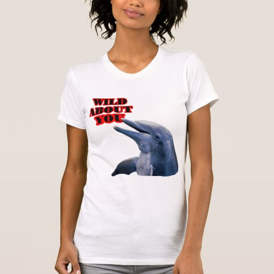 Dolphin Lover T-Shirt
