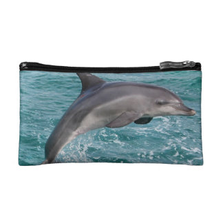 DOLPHIN MAKEUP BAG
