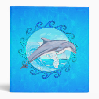 Dolphin Maori Sun Binder