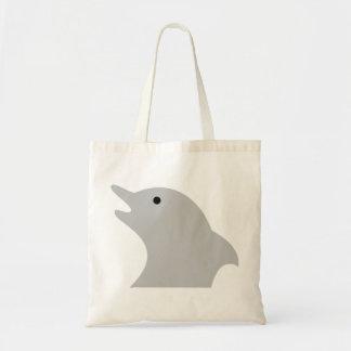 Dolphin Meeple Bag