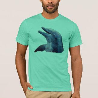 Dolphin Mens T-Shirt