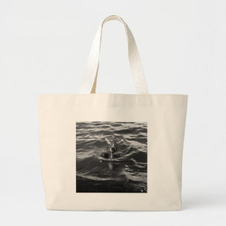 Dolphin Mother and Baby Bag