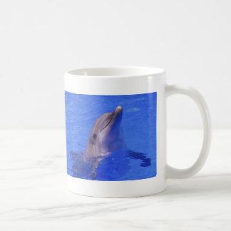 Dolphin Nose Coffee Mug