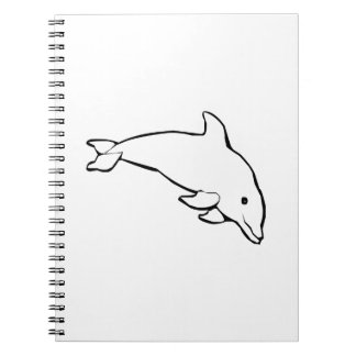 Dolphin Notebooks