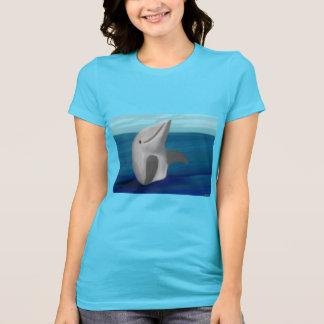 Dolphin Ocean T-shirt