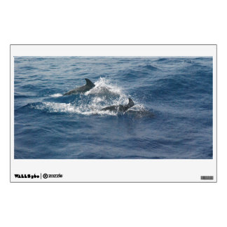 Dolphin Ocean Wall Decals