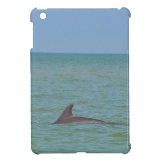 Dolphin on Sanibel iPad Mini Cover