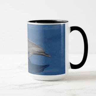 Dolphin Photo Mug