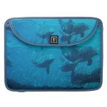 "Dolphin Play 15"" Macbook Sleeve Sleeve For MacBook Pro"