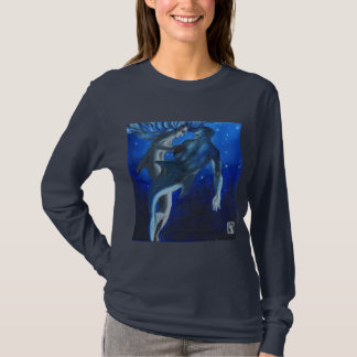 Dolphin Play T-Shirt