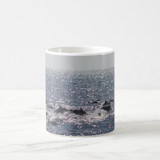 Dolphin Pod Mug