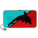 Dolphin! Portable Speakers