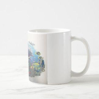 Dolphin Sea Dance Coffee Mug
