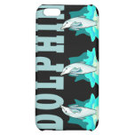 Dolphin Show iPhone 5C Cover