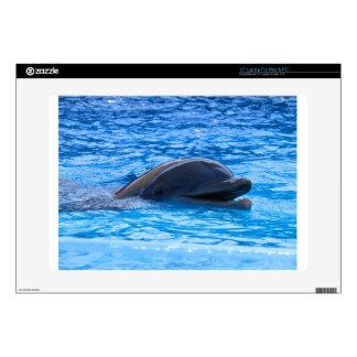 "Dolphin 15"" Laptop Skin"