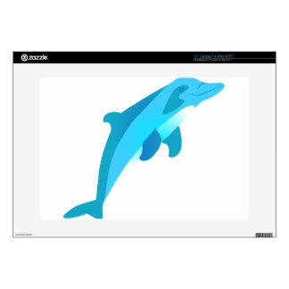 Dolphin Skins For Laptops