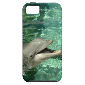 Dolphin Smile II iPhone SE/5/5s Case