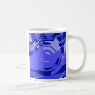 Dolphin Smile Coffee Mugs
