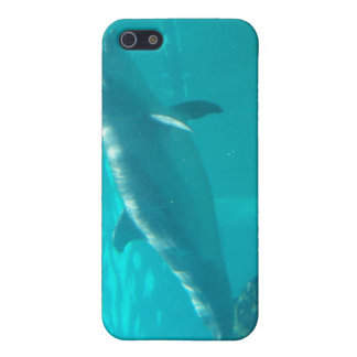 Dolphin Speck Case