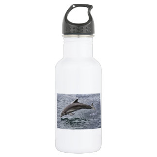 Dolphin Stainless Steel Water Bottle