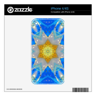 Dolphin Star iPhone Case iPhone 4 Decal
